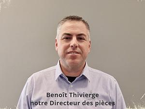 Benoît Thivierge