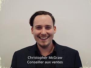 Christopher McGraw