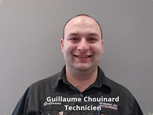 Guillaume Chouinard