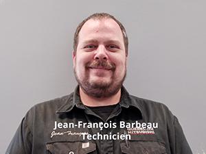 Jean-François Barbeau