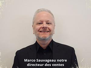 Marco Sauvageau