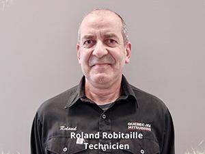Roland Robitaille